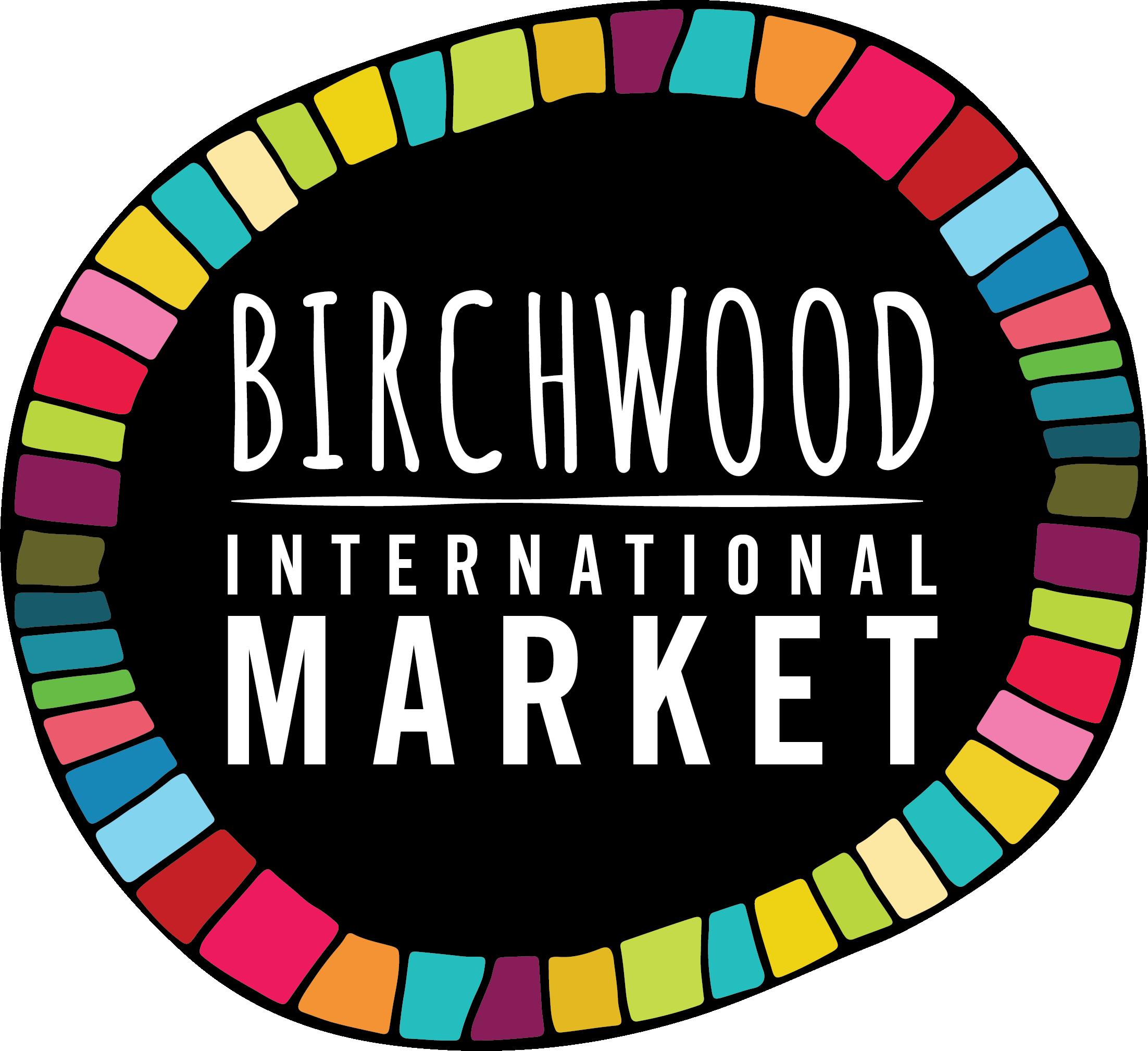Birchwood International Market Logo