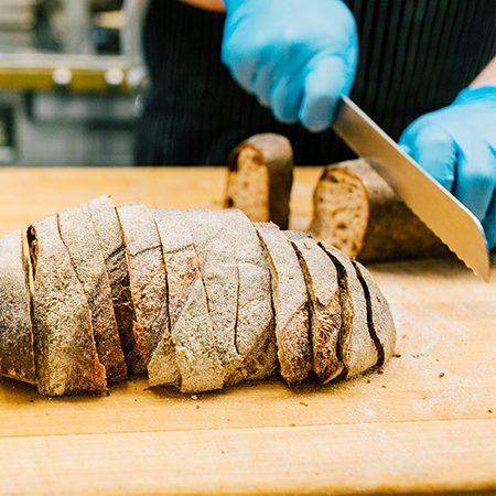 BTC Cafe Culinaire Bread