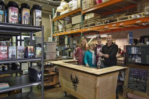 Bellingham Coffee Roasters by Phil Rose Photography (2)