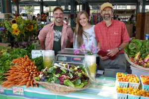 Bellingham-Farmers-Market