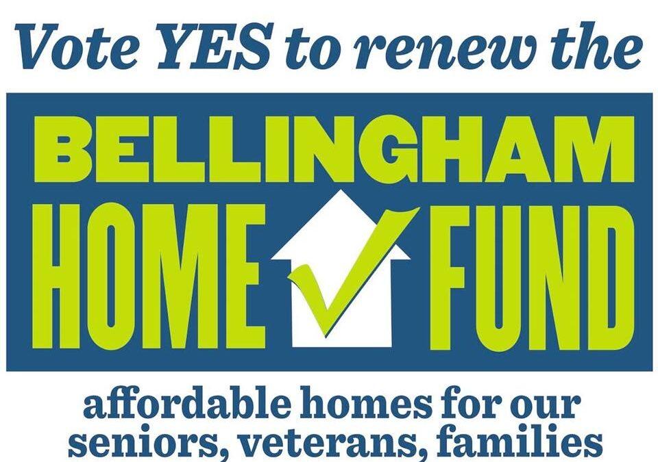 Bellingham Home Fund