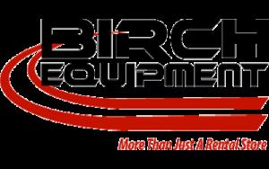Birch Equipment
