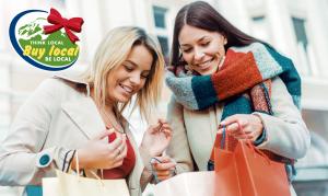 Buy Local Holidays Header