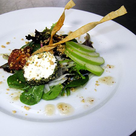Cafe Culinaire Salad