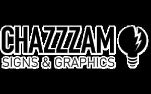 Chazzzam Signs