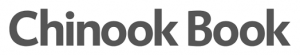 Chinook Book logo updated