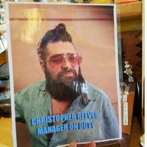 Chris, General Manager of Homeskillet