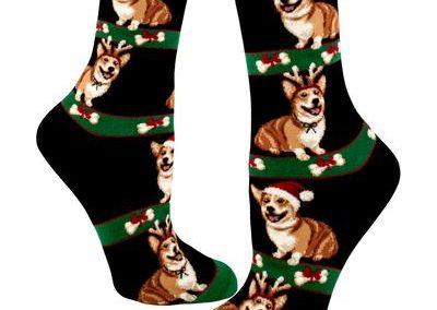 Christmas Socks from modsock