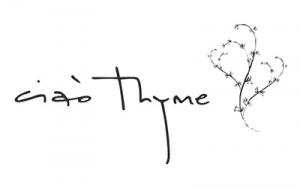 Ciao-Thyme