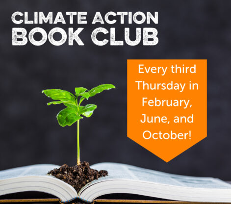 Climate Action Book Club