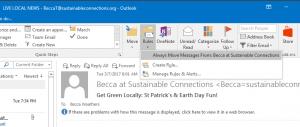 Newsletters to Inbox Best Practices 1