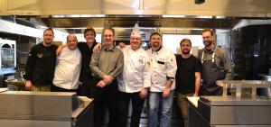 Northwest Washington Chefs Collective