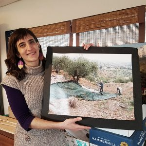 Dandelion-Organic-Family-Farm back in Greece