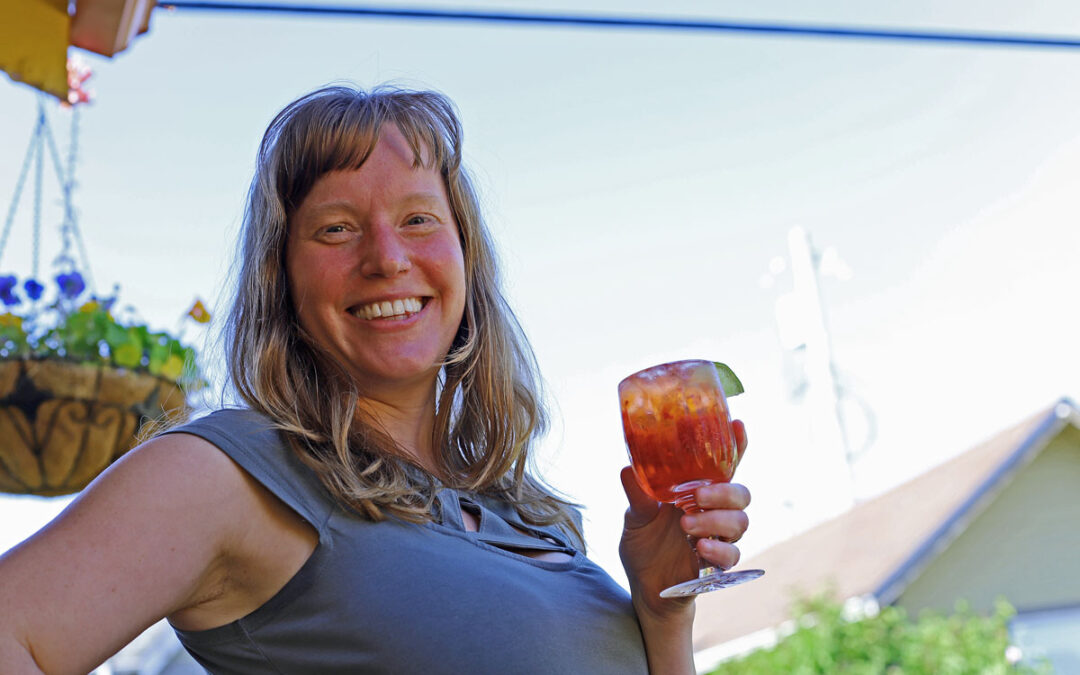 Low-Waste Libations
