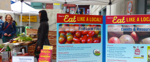 Eat Local First Header