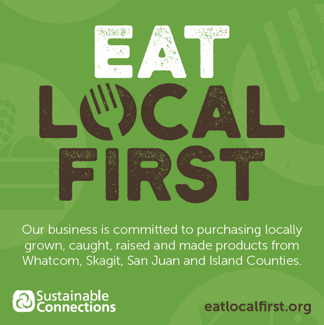 September Eat Local Month