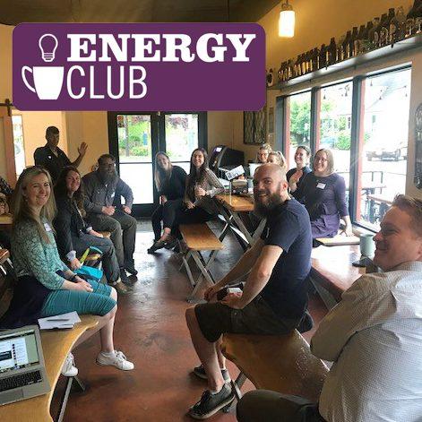 Virtual Energy Club