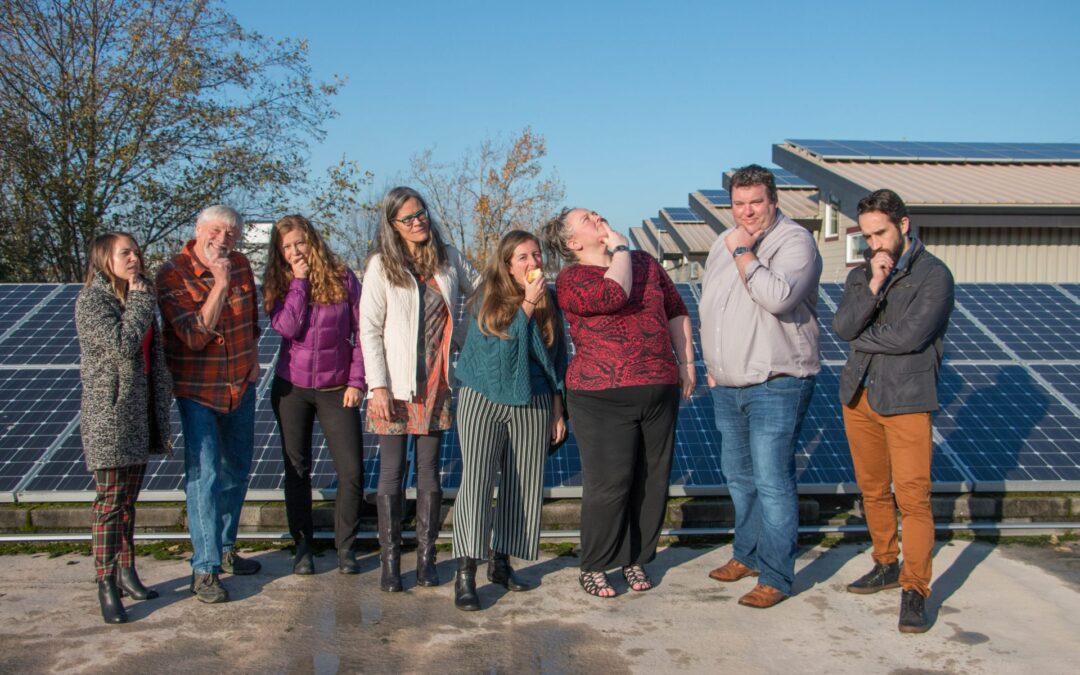 Fall Retreat 2019_Board Members2