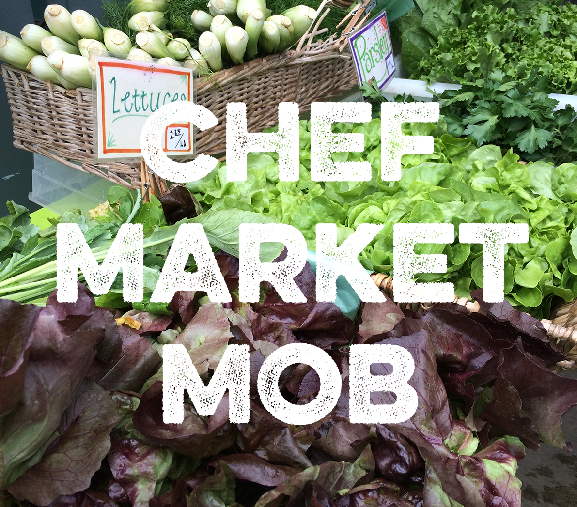 Chef Market Mob Featured Image