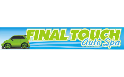 Final Touch Auto Spa