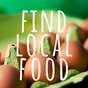 Find-Local-Food
