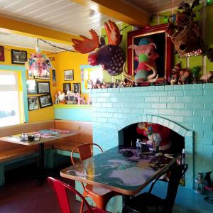 Homeskillet Dining Room