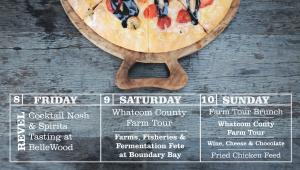 Whatcom Food Fest Calendar