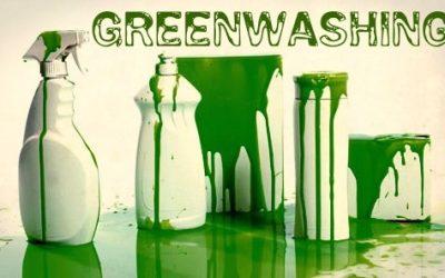 Greenwashing – Stretching the Definition