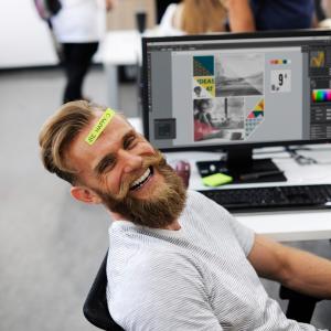Retain Happy Employees