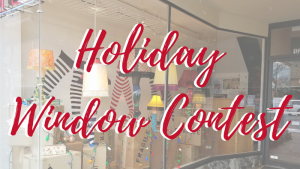 2017 Holiday Window Contest
