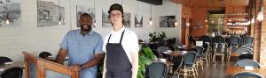 Hundred North Restaurant Week