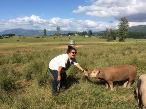 Alluvial Farm Meeting