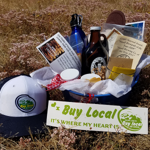 Indie Month Gift Basket