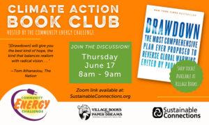 Climate Action Book Club: Drawdown