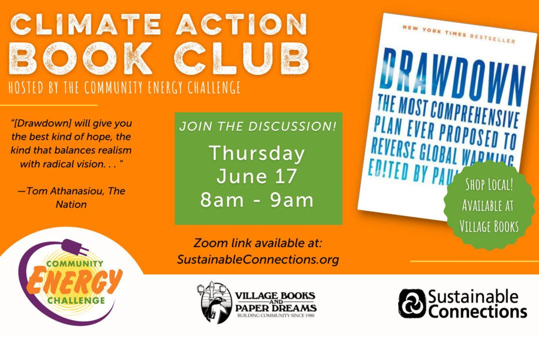 June 2021 CEC Book Club – Flyer