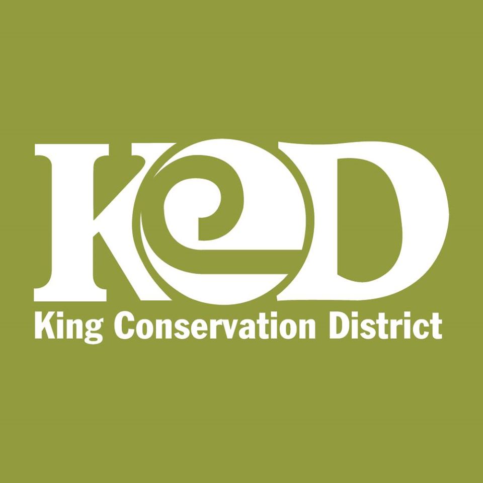 logo for King Conservation District
