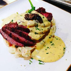 Keenans Steak