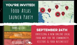 Food Atlas Launch Party Header