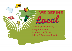 What local means for Eat Local First