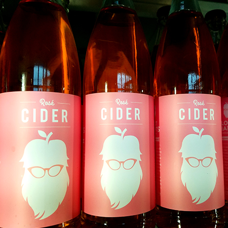 Bellewood Farms and Lost Giants Cider