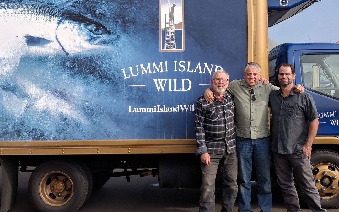 Lummi Island Wild