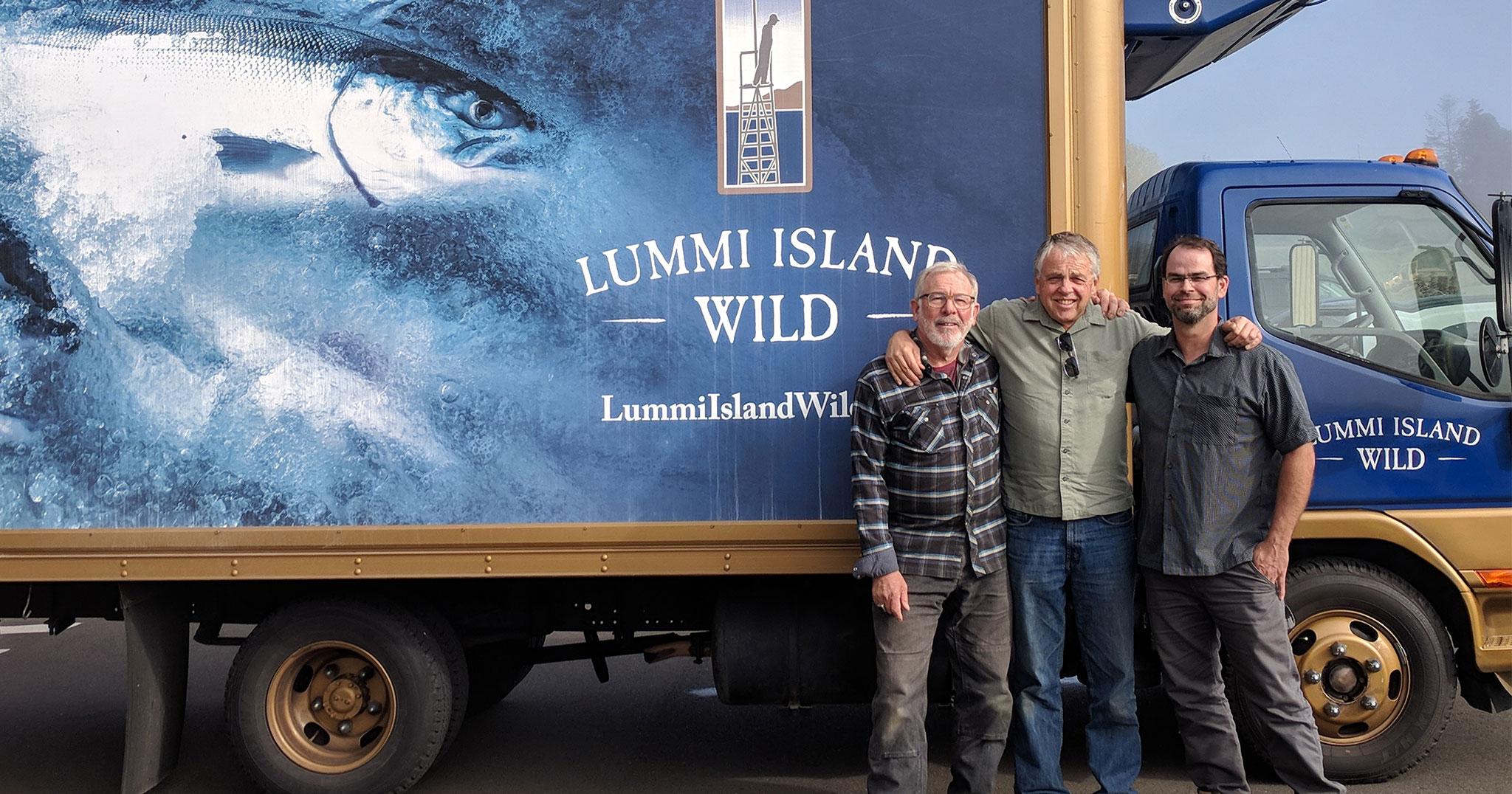 Lummi Island Wild Header