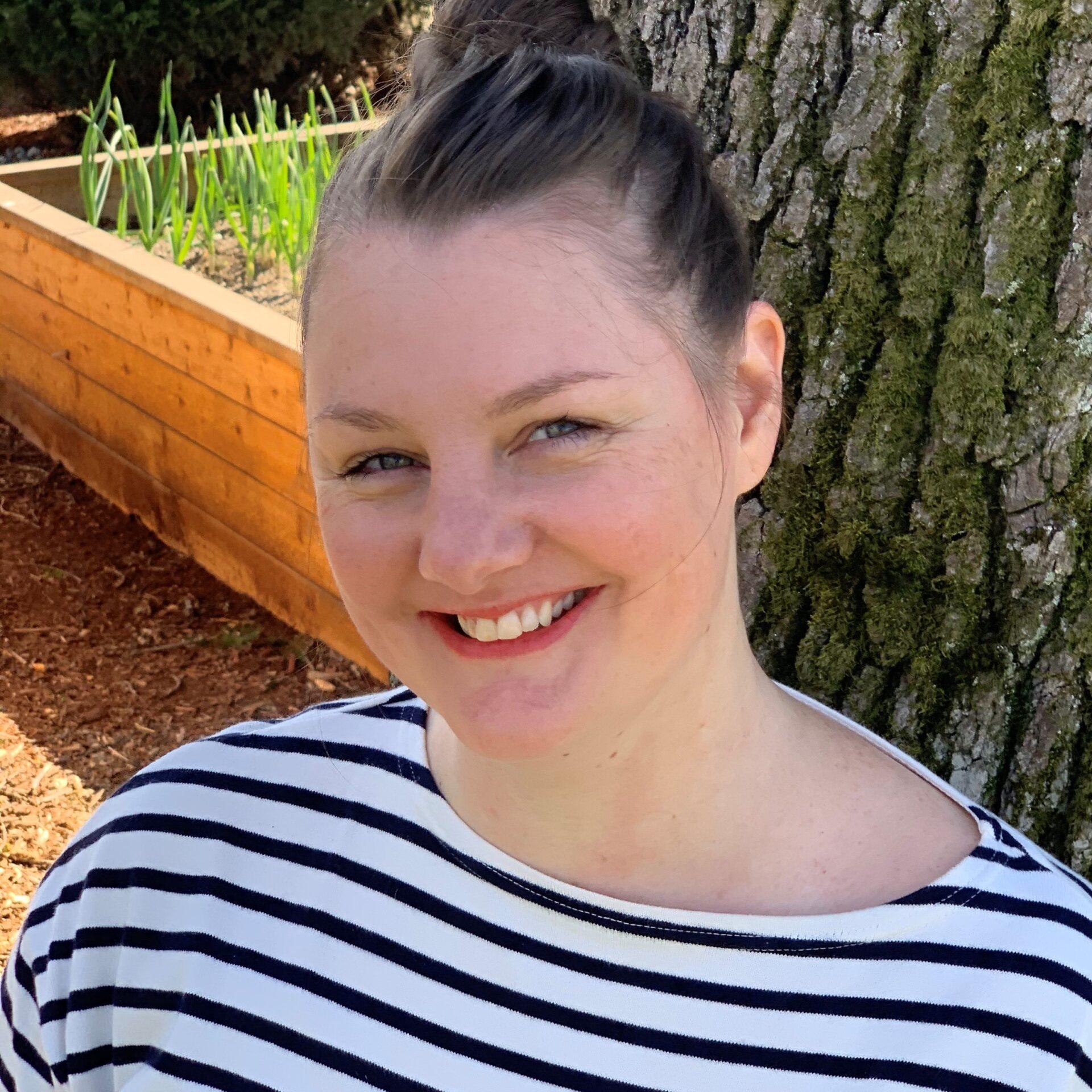 Mariah DeLeo Headshot Farm-to-Table
