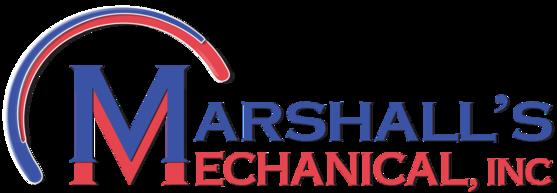 Marshall's Mechanical Logo