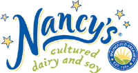 Nancys cultured dairy and soy