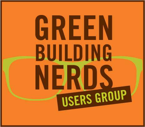 Green Building Nerds logo
