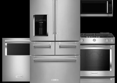 New Appliances from Dewaard & Bode