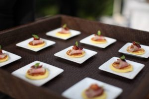 Ciao Thyme Appetizers