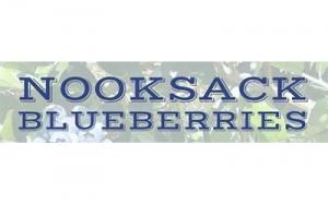 Nooksac Blueberries