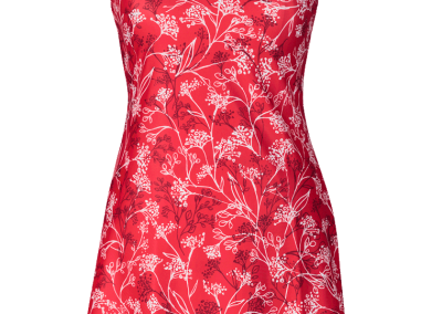 Nuu-Muu Exercise Dress